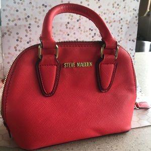 Steve Madden mini purse great condition